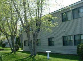 Clover Patch Apartments