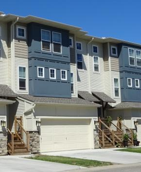 Prairiewood Townhomes