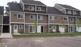Trailside Apartments and Townhomes