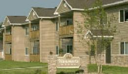 Wazuweeta Woods Apartments & Townhomes